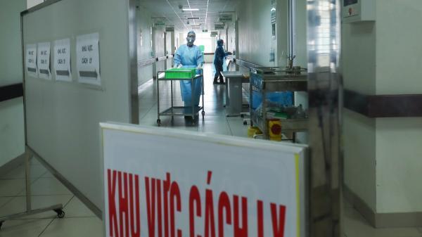 Bệnh nhân Covid-19 thứ 11 tử vong sau 11 ngày điều trị