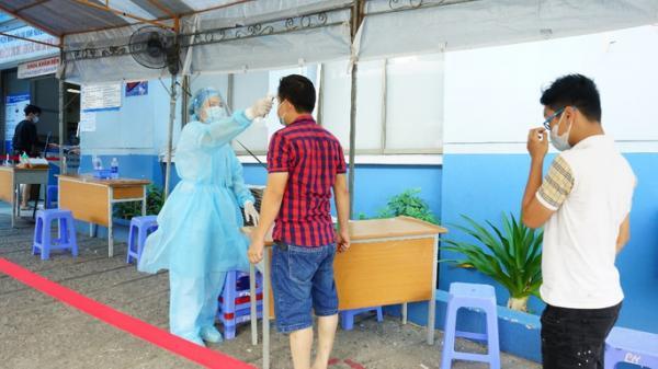 Người đến TP HCM từ Quảng Trị được giám sát y tế ra sao?