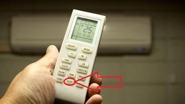 Trên điều khiển điều hòa có một nút nhỏ quan trọng, biết được chẳng khác nào tìm ra kho báu