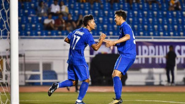"""U22 thắng Brunei, CĐV Thái Lan hân hoan: """"Đến Việt Nam cũng chẳng ghi được 7 bàn cơ mà"""""""