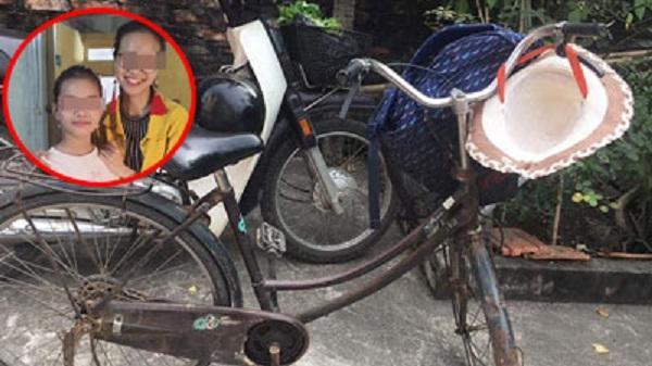 Lạc đường, cô bé nhớ lời mẹ dặn không mở miệng hỏi ai câu nào, đạp xe một mạch từ Hải Dương lên Hà Nội?