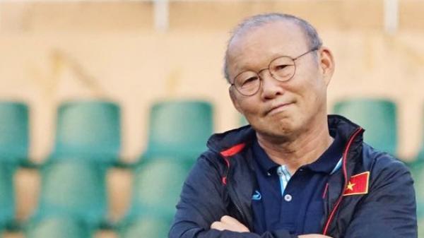 AFC thông báo về hình phạt liên quan đến thẻ vàng, thẻ đỏ tại VCK U23 châu Á: HLV Park Hang-seo cần chú ý!
