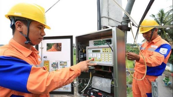 Chính thức giảm giá điện cho người dân, doanh nghiệp