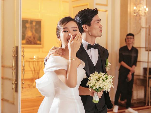 Sau khi kết hôn với Công Phượng, Viên Minh trở thành một trong những nàng WAGs nhận về nhiều sự quan tâm nhất