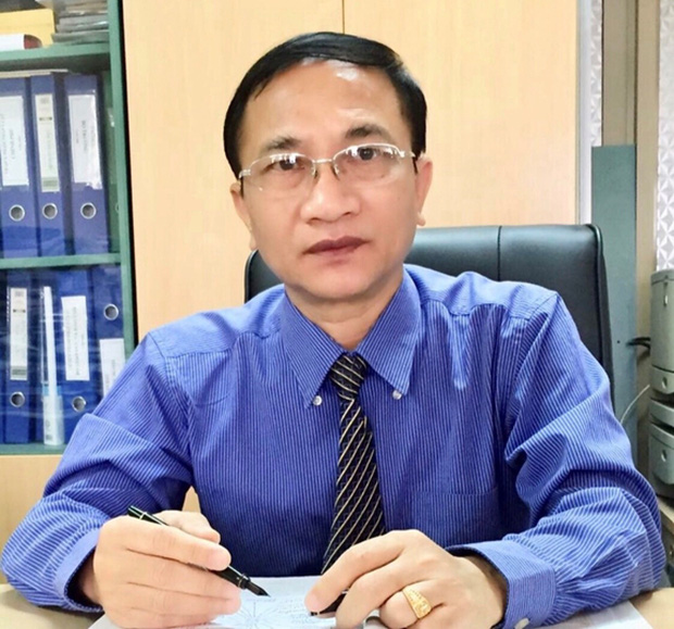 TS. Hoàng Ngọc Vinh, nguyên Vụ trưởng vụ Giáo dục chuyên nghiệp (Bộ Giáo dục và Đào tạo)